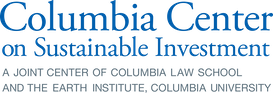 Columbia Center on Sustainable Investment logo